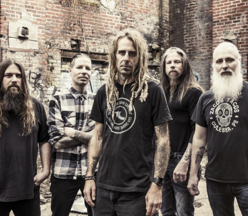 Lamb of god christian heavy metal artists