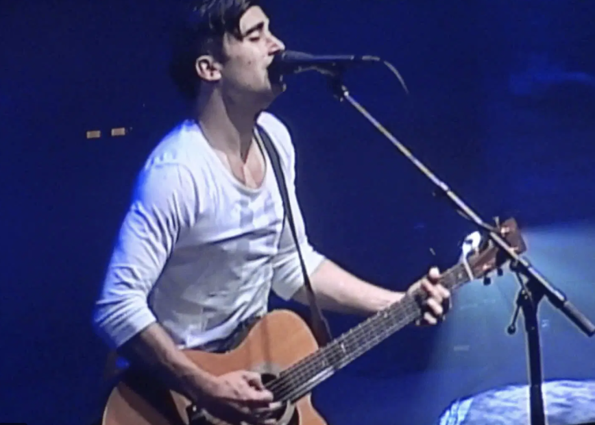 Phil Wickham Praise and Worship music artist