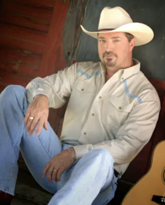 Tommy Brandt Christian Country artist and band