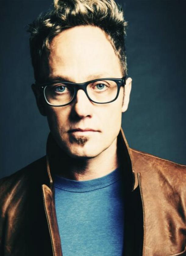Christian pop artist Toby Mac