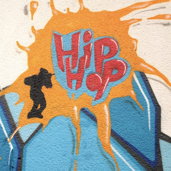 christian hip hop groups