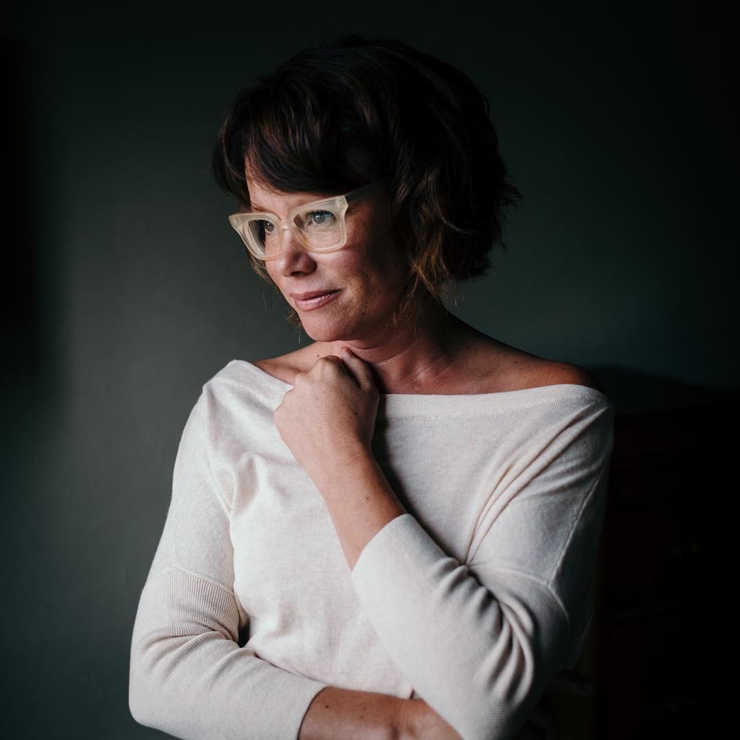 Contemporary Christian female artists Jasmine Murray