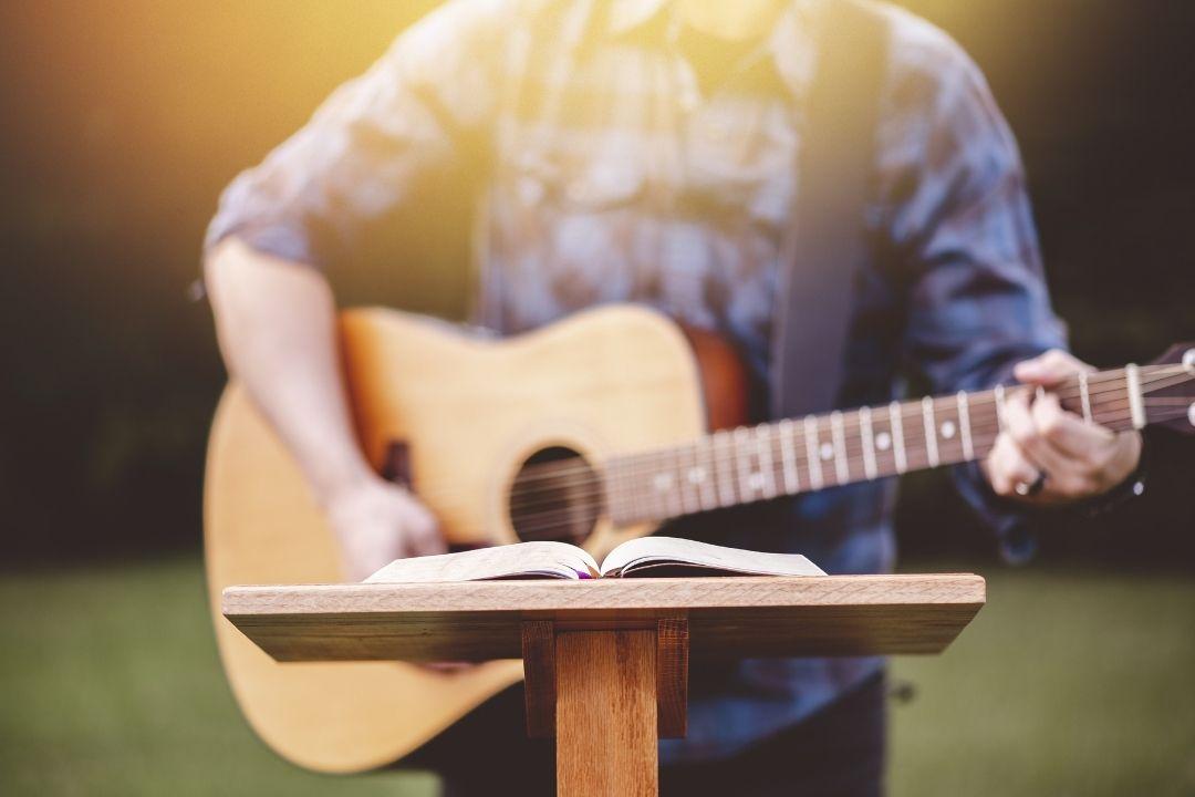 The Best Christian Singers