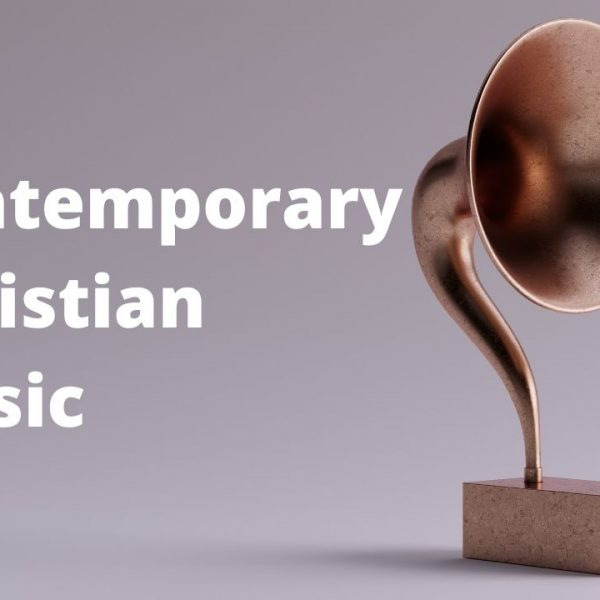 The Best Contemporary Christian Musicians