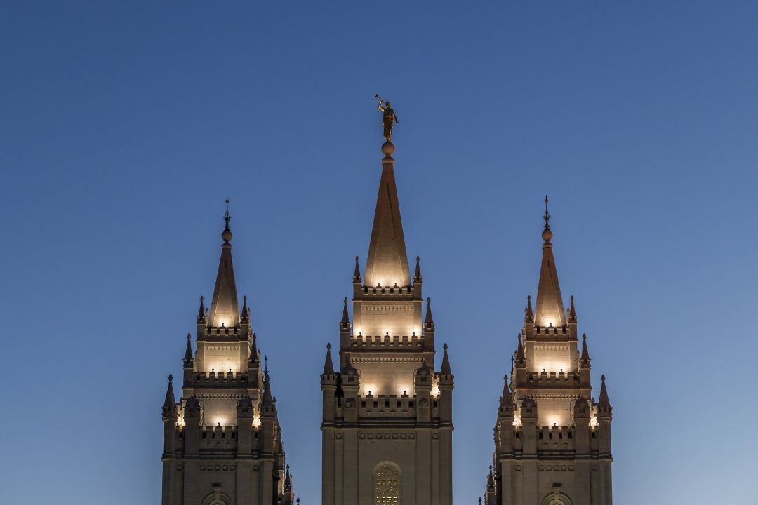 The Famous Mormon Christian Musician Artists