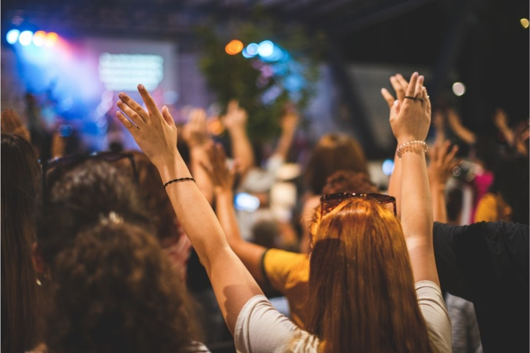 The Top Acoustic Christian Songs 2020