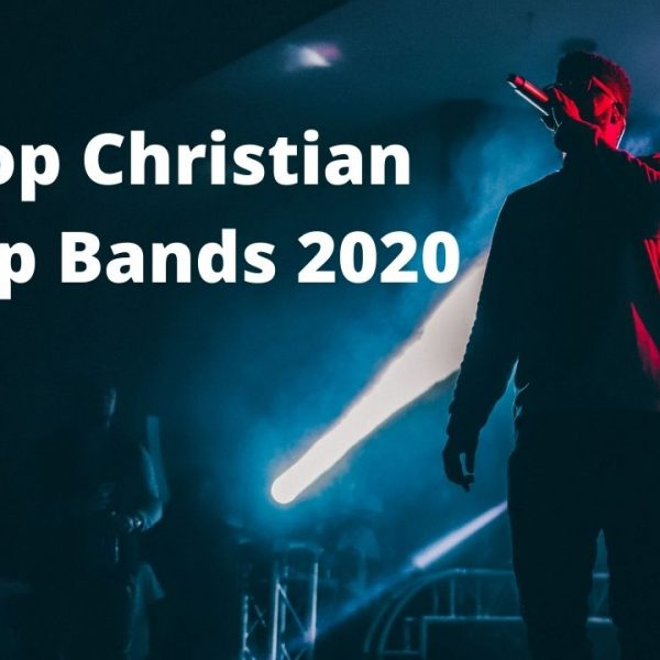 The Top Christian Rap Bands 2020