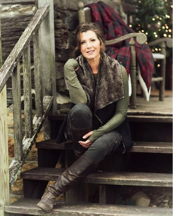 The best Female Christian singers Amy Grant