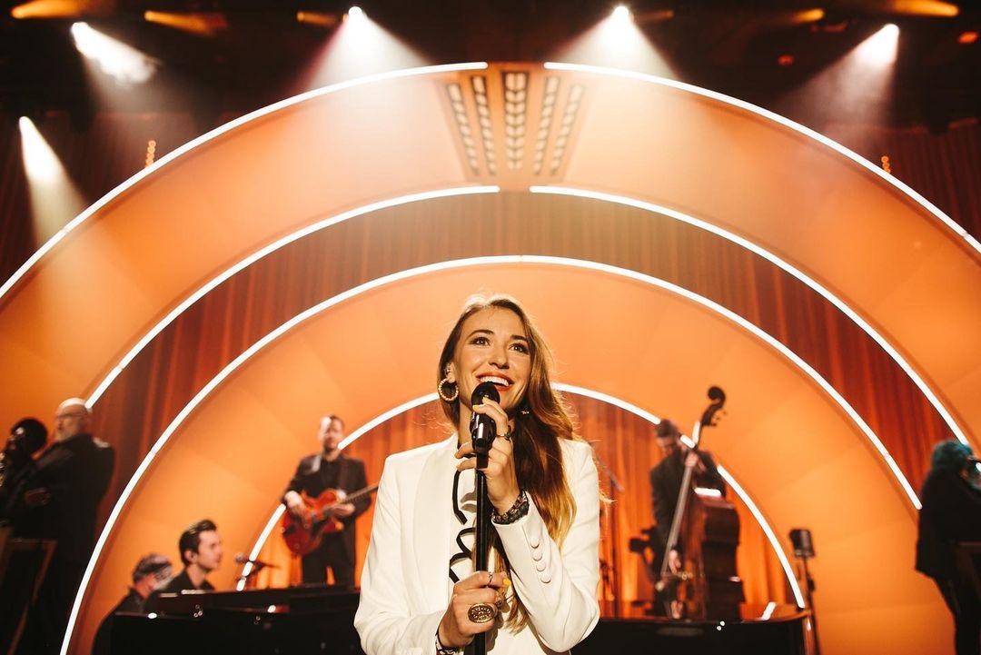 The best Female Christian singers Lauren Daigle