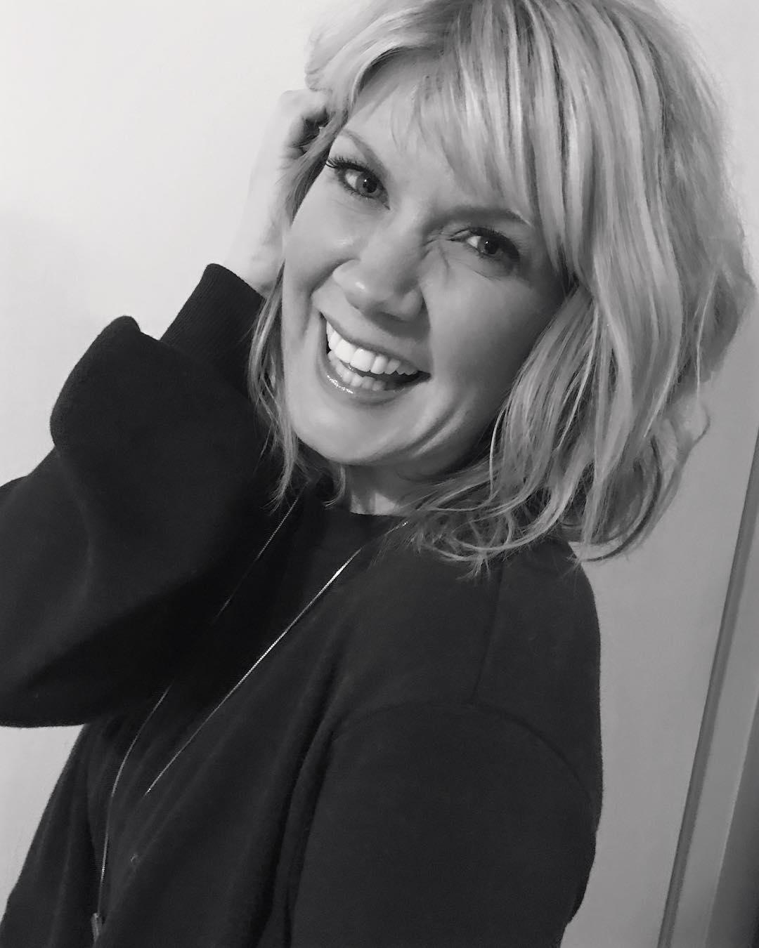 The best Female Christian singers Natalie Grant