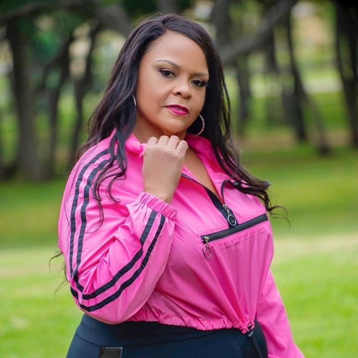 The best Female Christian singers Tamela Mann