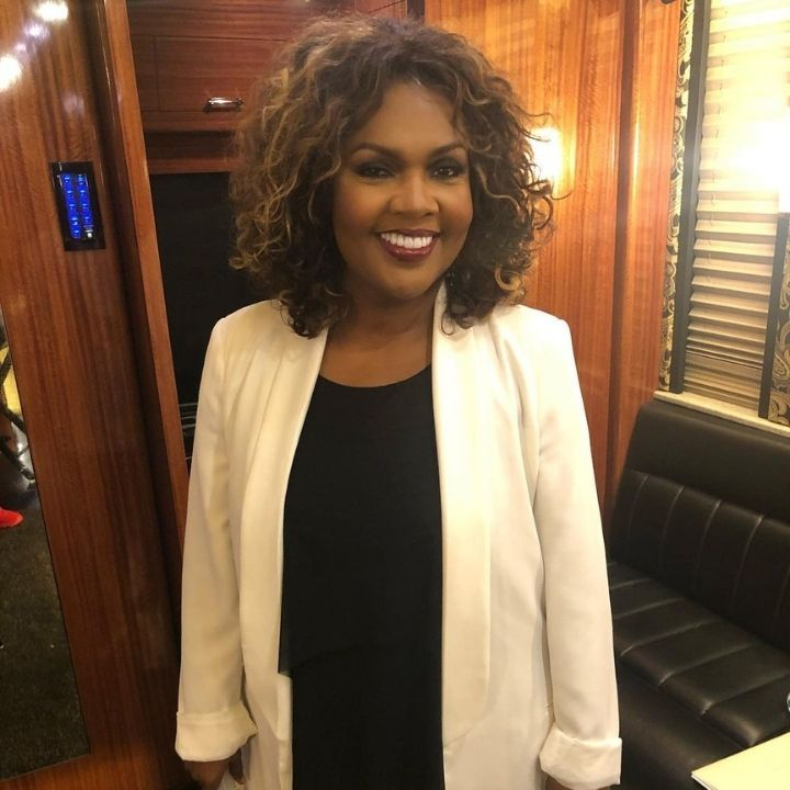 The best black female Christian singers in 2020 Cece Winans