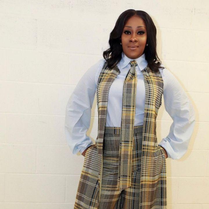 The best black female Christian singers in 2020 Jamie Grace