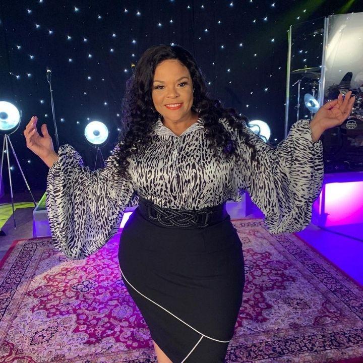 The best black female Christian singers in 2020 Tamela Mann