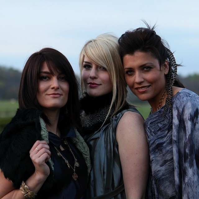 The best female Christian bands and musicians in 2020 BarlowGirl